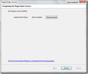 3 Firefox manual plugin install
