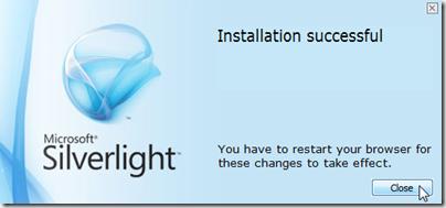 5 Firefox sl installed