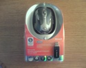 Microsoft Mouse front (click to enlarg)
